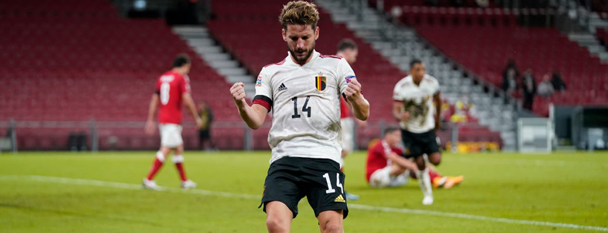 Belgium vs Iceland prediction, Nations League, football