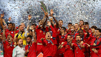 Analysing the UEFA Nations League