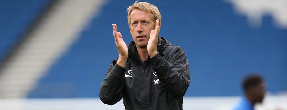 Brighton vs Burnley prediction, Premier League, football