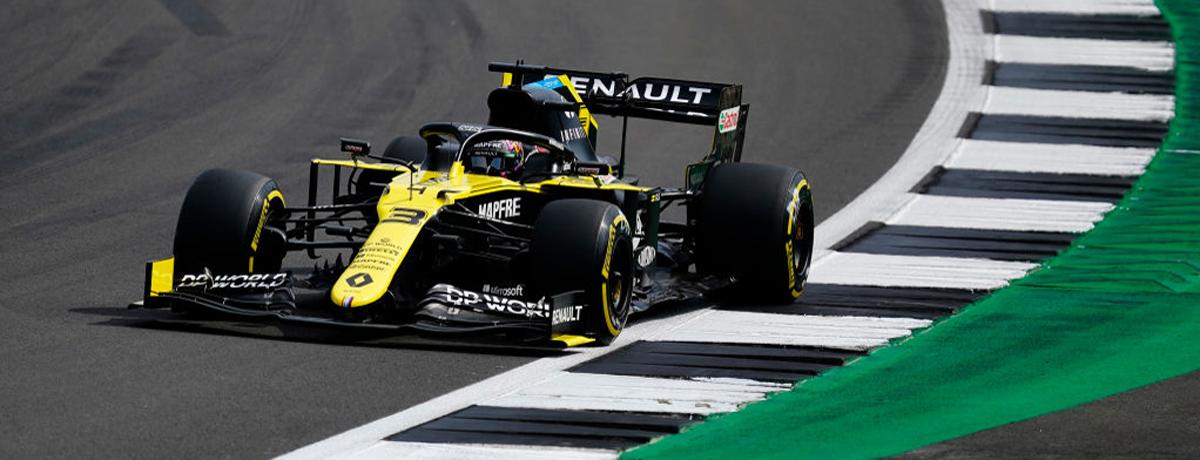 Italian Grand Prix: Ricciardo to maintain good Monza record