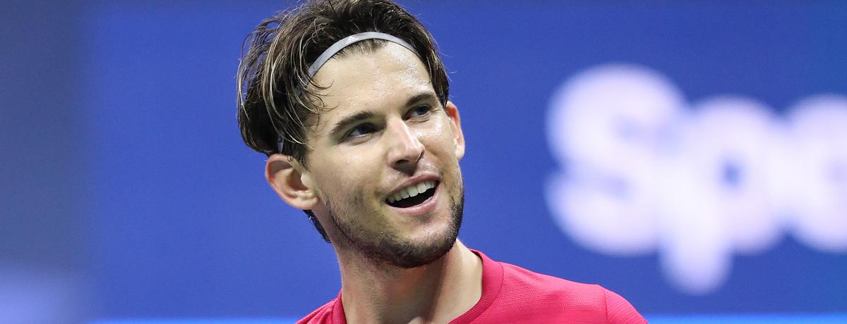 Zverev vs Thiem prediction, US Open, tennis