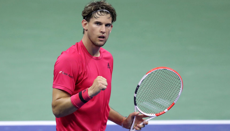 Medvedev vs Thiem: Austrian backed to lead but lose