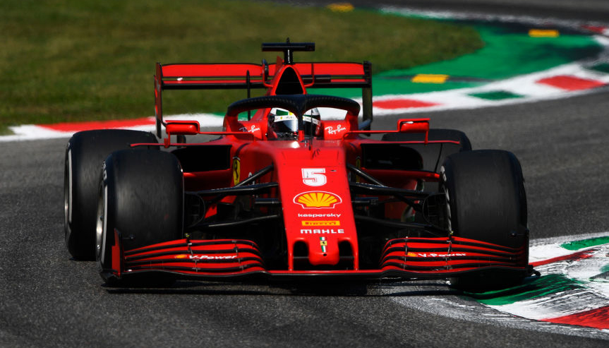 Tuscan Grand Prix: Vettel value to score in Ferrari landmark race