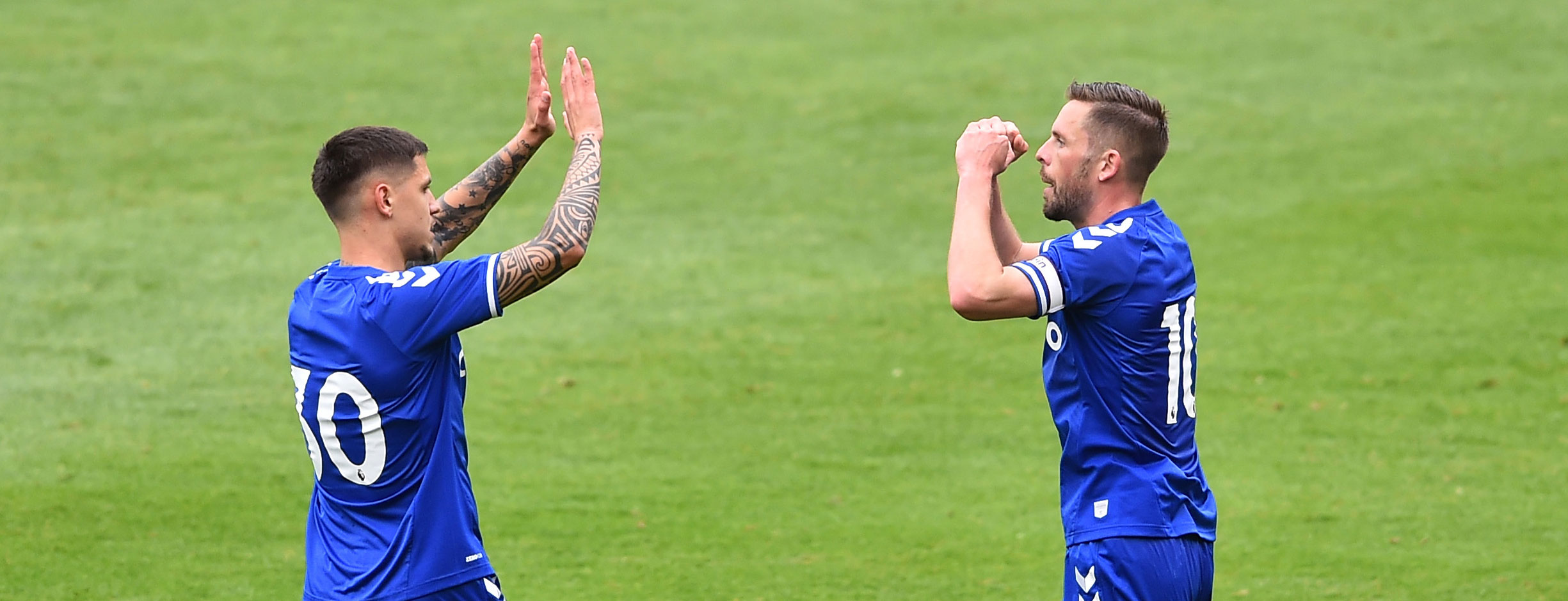 Everton vs Southampton prediction, Premier League, football