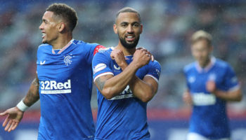 Rangers vs Celtic: More at stake for unbeaten Gers