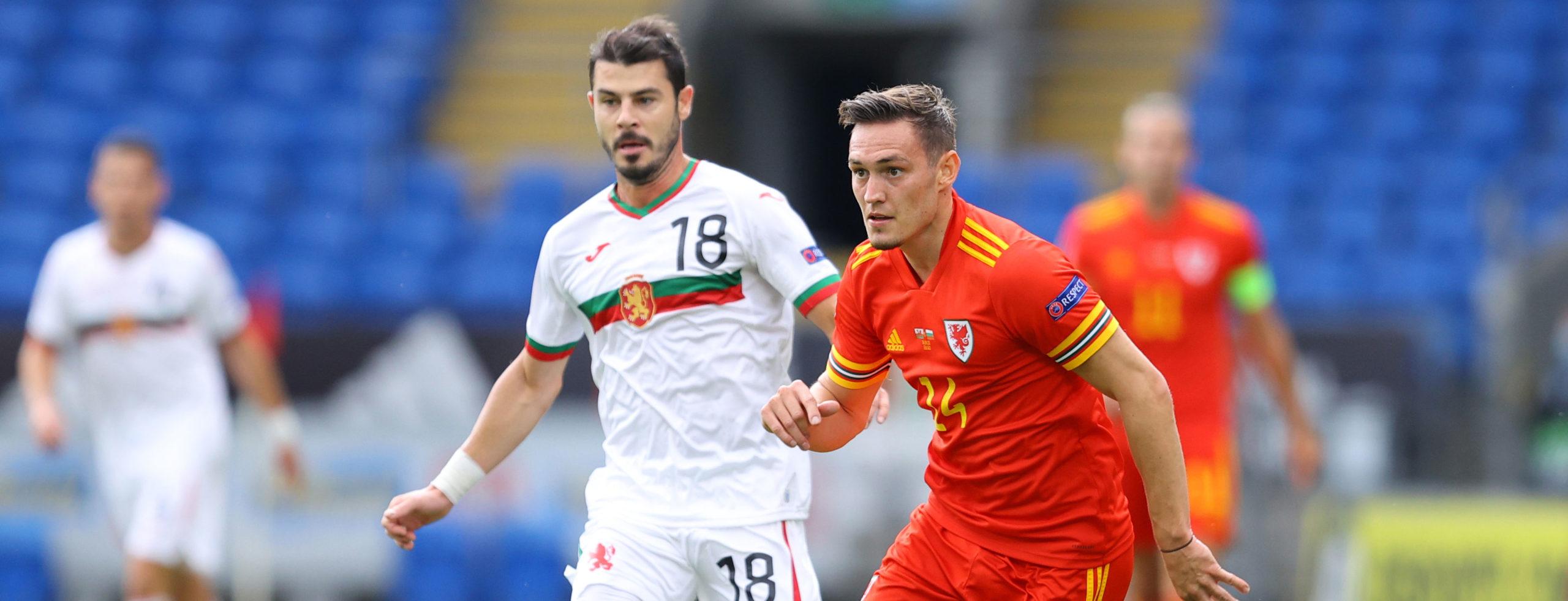Bulgaria vs Wales: Visitors to nick narrow win