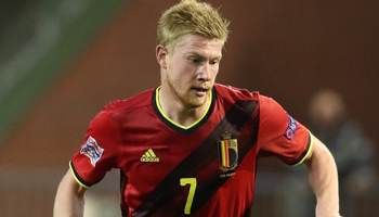 England vs Belgium: Red Devils to tame Three Lions again