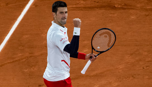French Open predictions: Men's semi-finals betting tips