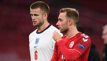 England vs Denmark: Three Lions can wear down Danes