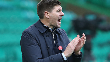 Rangers vs Standard Liege: Hosts backed to ease through