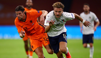 Italy vs Netherlands: Azzurri to shade Holland again