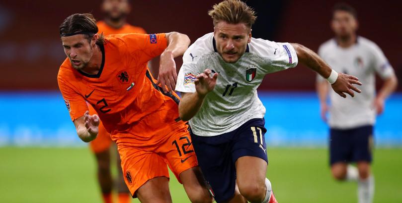 Italy vs spain betting preview nfl barcelona v man city betting odds