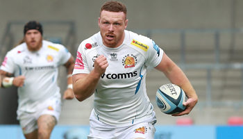 Exeter vs Racing 92: Chiefs to be crowned European champions