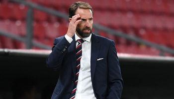 England vs Austria: Depleted Three Lions feel vulnerable