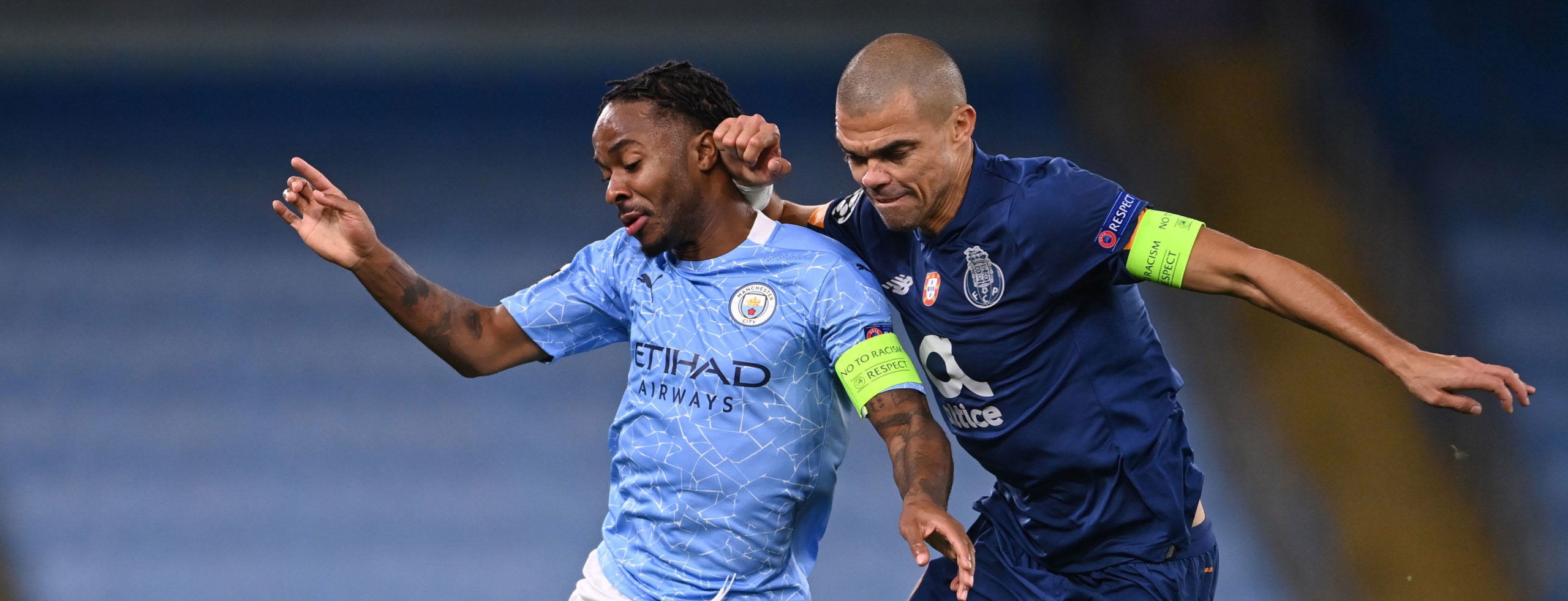 Porto vs Man City: Draw would suit both sides