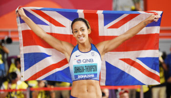 Who could be the next Olympic heroes for Team GB?