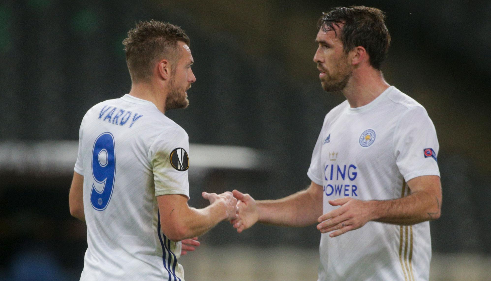 Leeds vs Leicester: Impressive duo hard to split