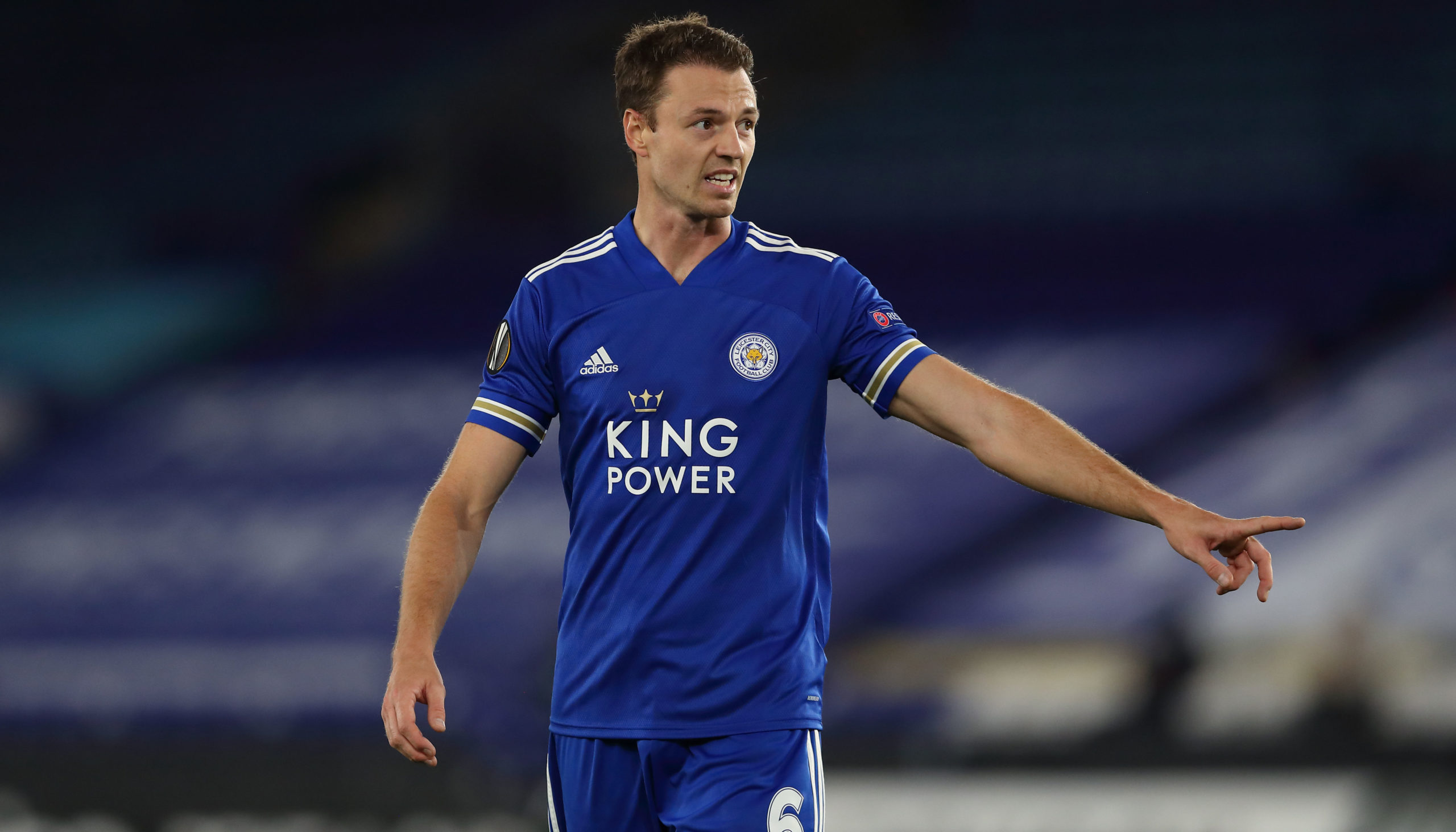 AEK Athens vs Leicester: Foxes to keep it clean on their travels
