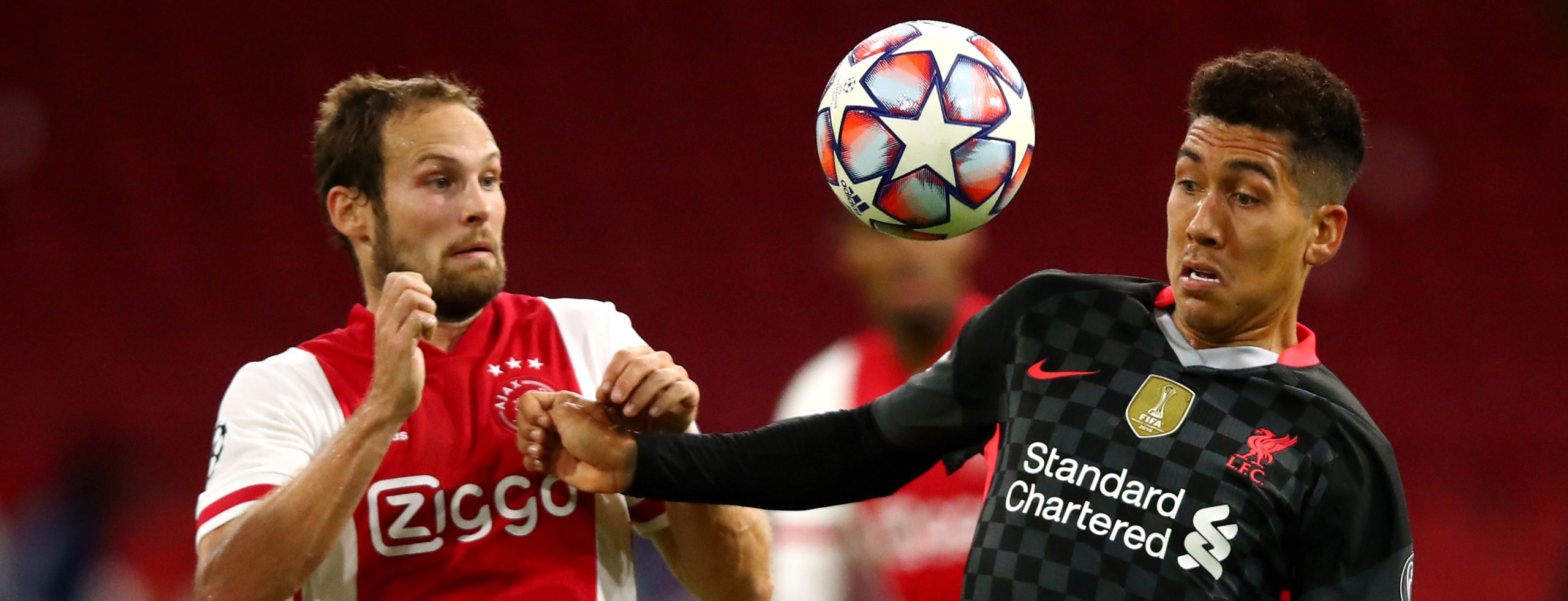 Liverpool vs Ajax: Reds primed to advance