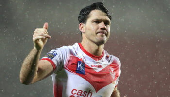 Challenge Cup final: Saints to march to Wembley glory