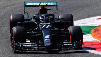 Turkish Grand Prix: Bottas value to be fastest in qualifying