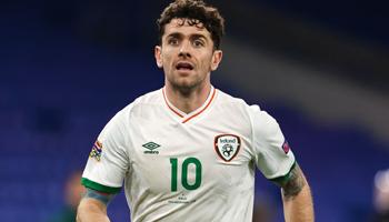 Republic of Ireland vs Bulgaria: Kenny to finally break duck