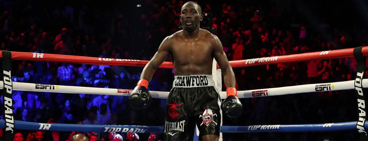 Terence Crawford vs Kell Brook prediction, boxing