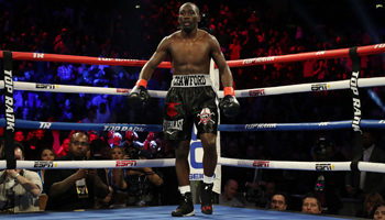 Terence Crawford vs Kell Brook: Special K up against it