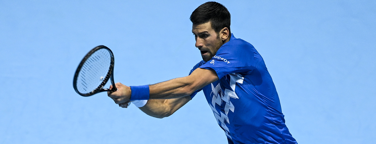 We're opposing Novak Djokovic in our latest ATP World Tour Finals 2018 predictions