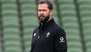 Wales vs Ireland: Away win rated percentage pick