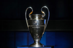 Winners and Losers of the Champions League