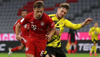 Bayern Munich vs Borussia Dortmund: Hosts hard to oppose