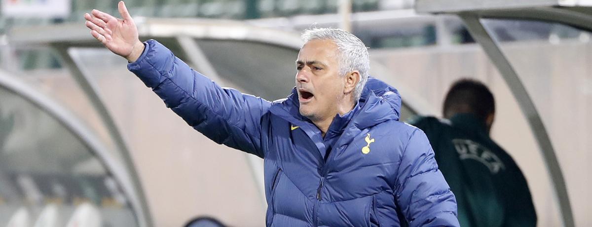 Wolfsberger vs Tottenham prediction, Europa League, football