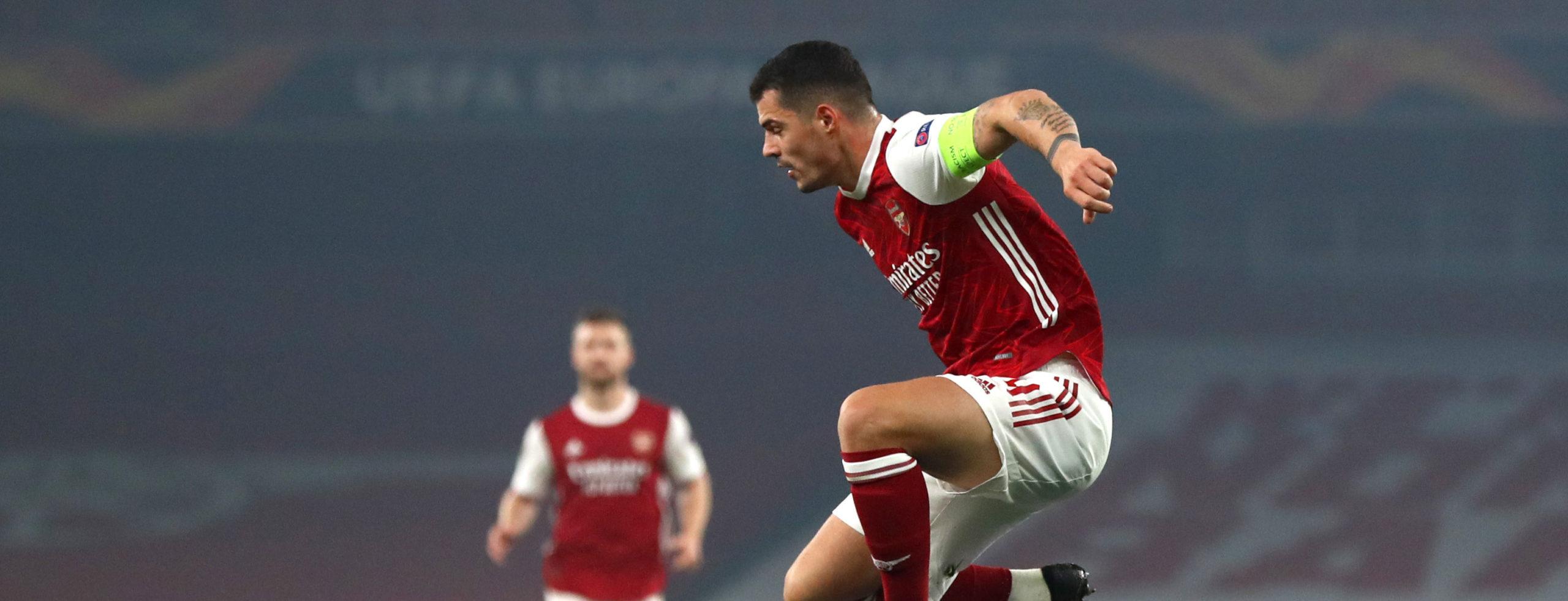 Molde vs Arsenal: Gunners to seal Europa progress