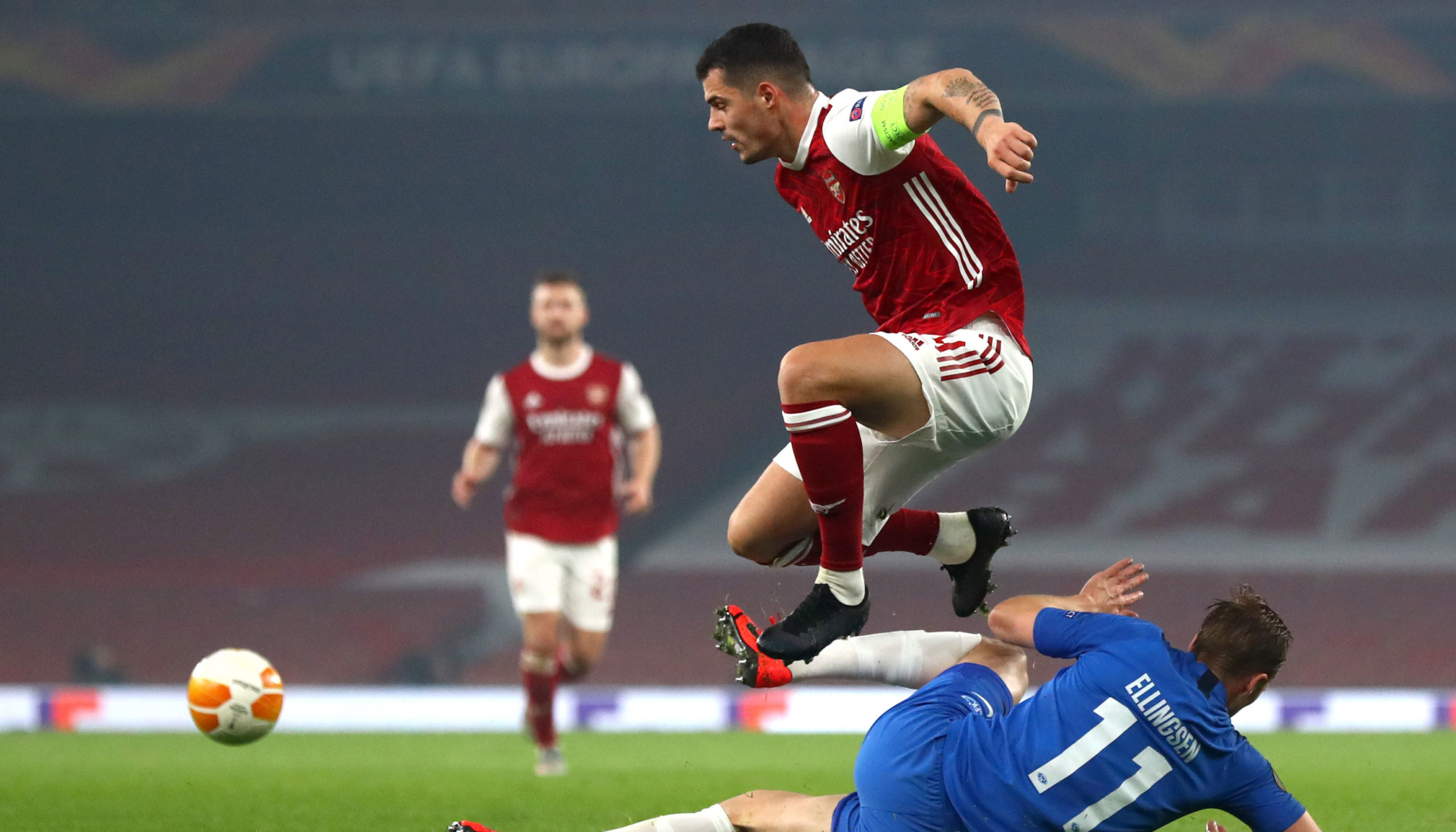 Molde vs Arsenal: Gunners to seal Europa progress