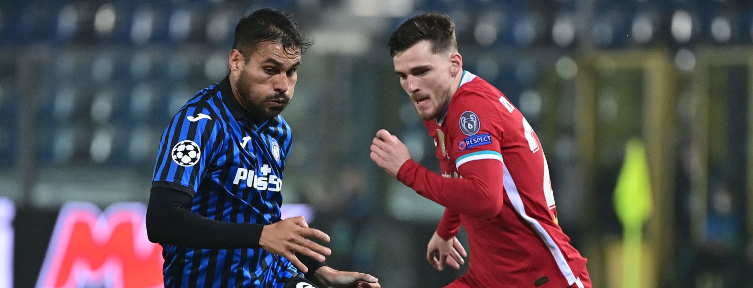 Liverpool vs Atalanta: Reds to overcome injuries