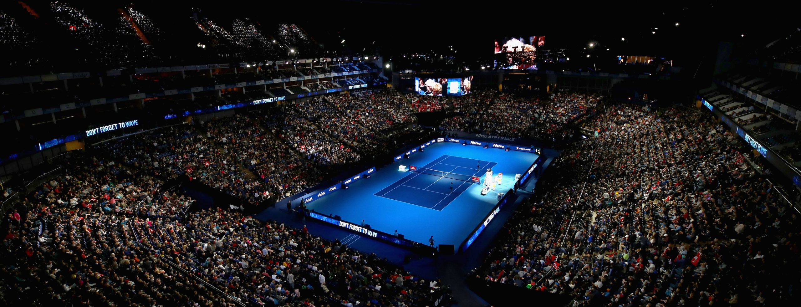End of an era: Who will win the 2020 ATP Finals?