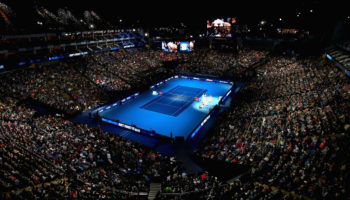 ATP Finals, tennis