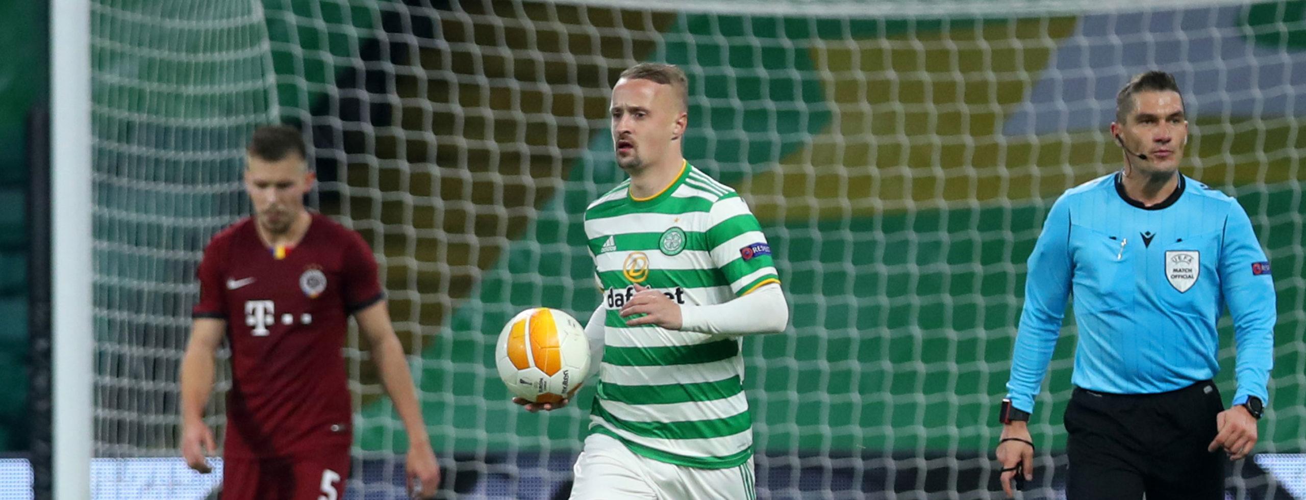 Sparta Prague vs Celtic: Hoops ready for revenge
