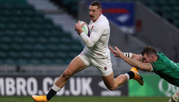 Autumn Nations Cup: Predictions for Round 3 matches