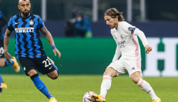 Inter Milan vs Real Madrid: Visitors to edge thriller