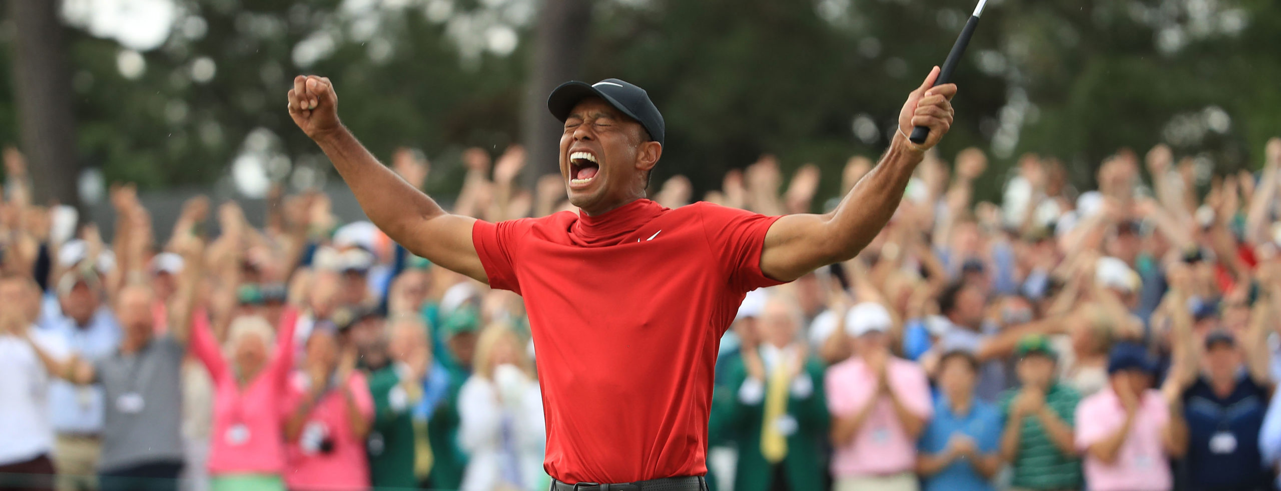 US Masters trends: What does it take to win at Augusta?