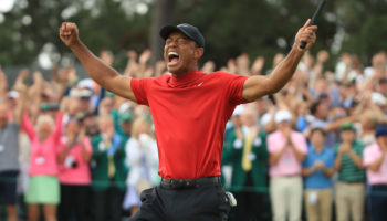 Who are sport's most dominant champions?