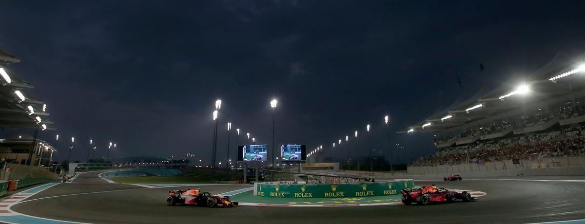 Abu Dhabi Grand Prix predictions, Formula 1