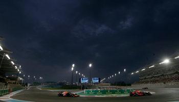 Abu Dhabi Grand Prix: Verstappen to strike for Red Bull