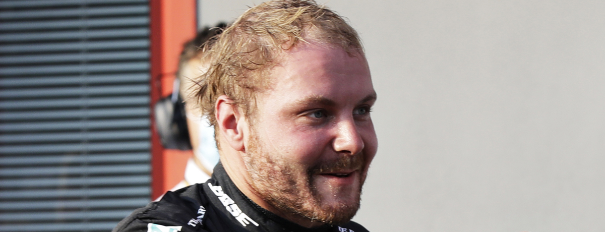 Bottas is rated value in our Austrian Grand Prix predictions