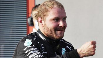 Sakhir Grand Prix: Bottas to capitalise on Hamilton KO