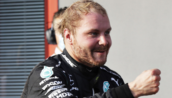 Sakhir Grand Prix: Bottas to capitalise on Hamilton KO