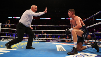 Ryan Garcia vs Luke Campbell: King Ry to justify the hype