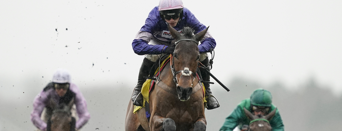 Cyrname features in our latest ITV racing tips
